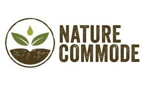 Nature Commode Logo